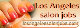 losangelessalonjobs.com High Professional Hair and Nail Salons